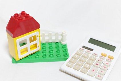 住宅ローン減税イメージ