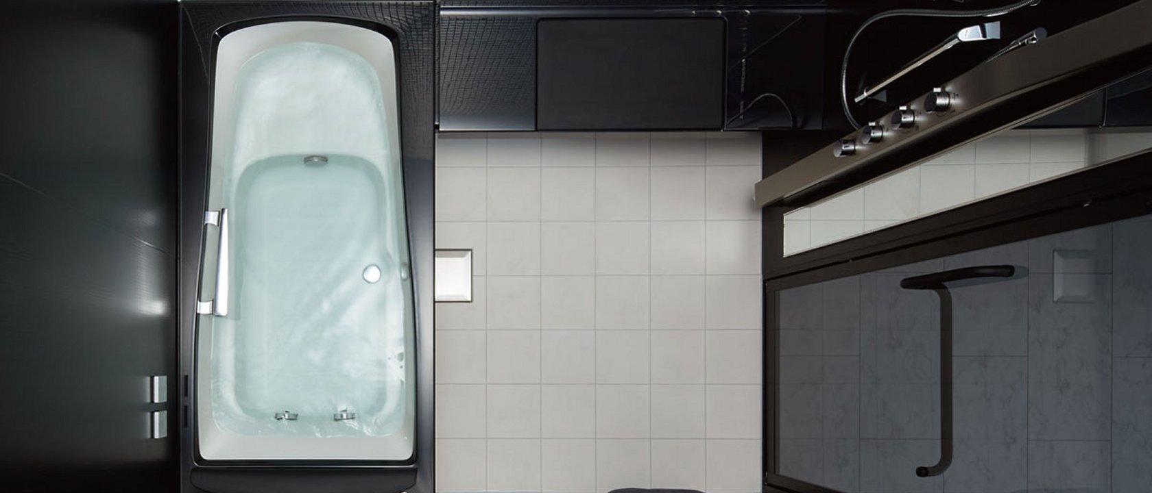 岡山のお風呂リフォーム【リクシル】